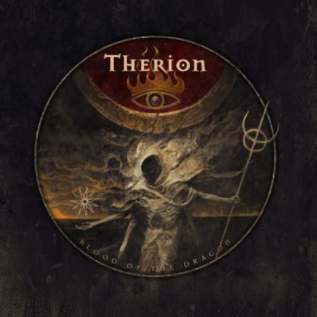 Therion - Blood Of The Dragon (Compilation) 2018