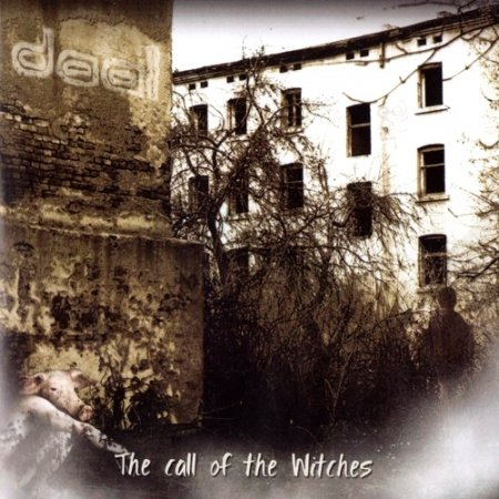 Daal - The Call of the Witches (EP) 2012