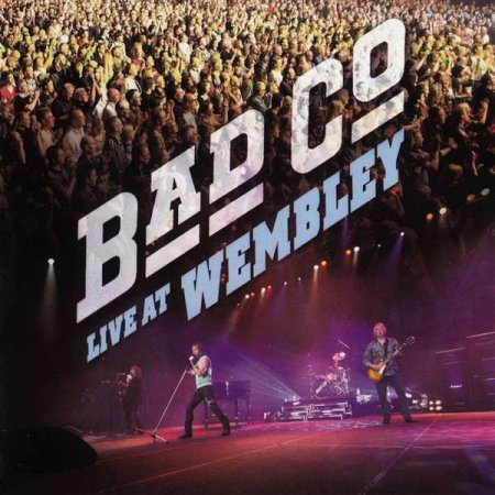 Bad Company ‎– Live At Wembley 2011 (Lossless)