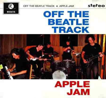 Apple Jam - Off The Beatle Track 2009 (lossless+mp3)
