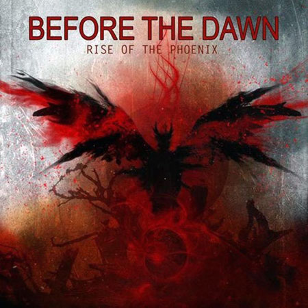 Before The Dawn - Rise of the Phoenix 2012
