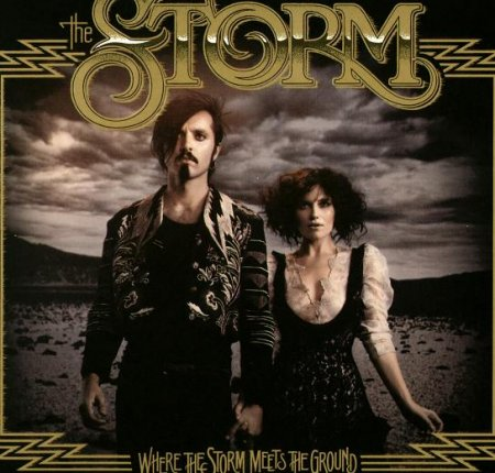 The Storm - Where The Storm Meets The Ground 2008