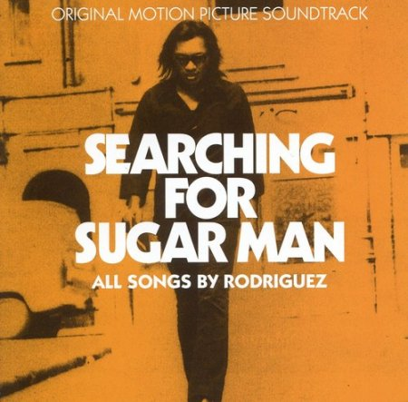 Rodriguez - Searching For Sugar Man (OST) 2012