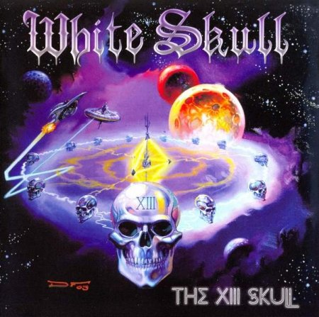 White Skull - The XIII Skull 2004 (Lossless)