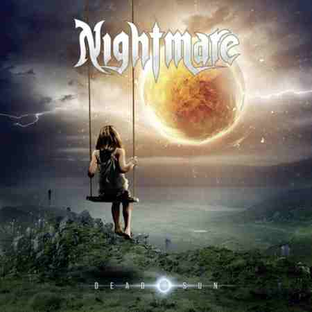 Nightmare - Dead Sun 2016 (lossless)