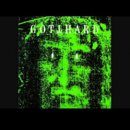 Gotthard - Gotthard 1992 (Lossless)