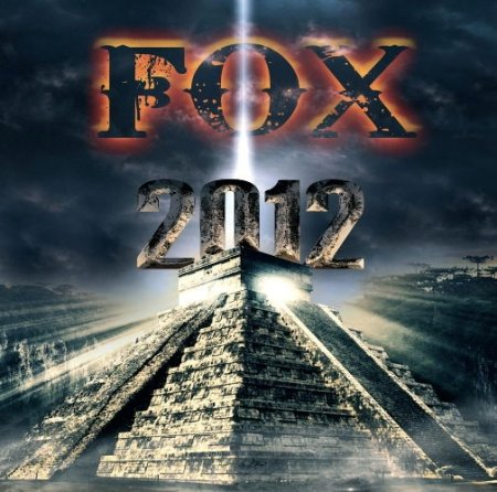 Fox - 2012  2012 (Lossless)