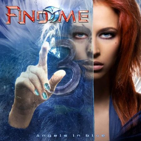 Find Me - Angels In Blue (Japanese Edition) 2019