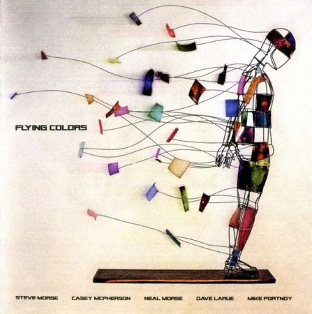 Flying Colors ‎– Flying Colors 2012 (Lossless)