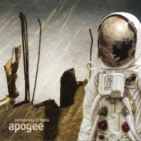 Apogee - Conspiracy of Fools 2018 (Lossless)