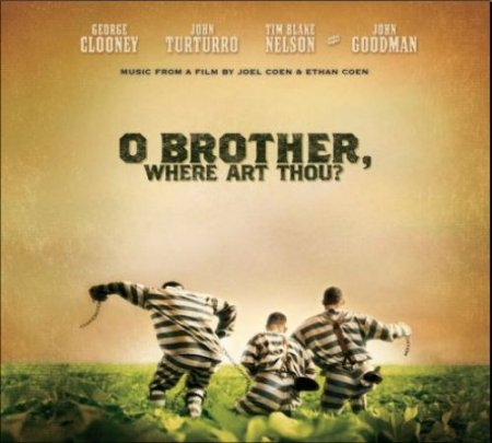 VA - O Brother, Where Art Thou [ 2CD Deluxe Edition] 2011