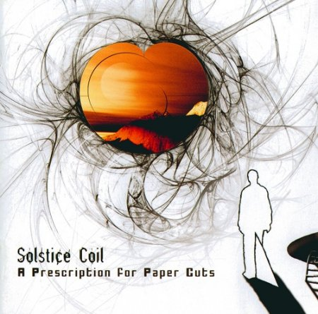Solstice Coil - A Prescription for Paper Cuts 2005 (Lossless)