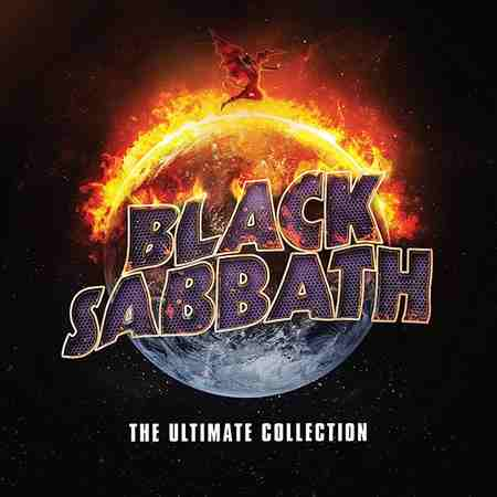 Black Sabbath - The Ultimate Collection (2СD) 2017 (lossless)
