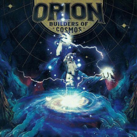 Orion - Builders Of Cosmos 2016