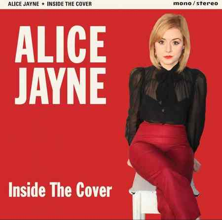Alice Jayne - Inside The Cover 2017