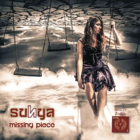 Sunya - Missing Piece 2019