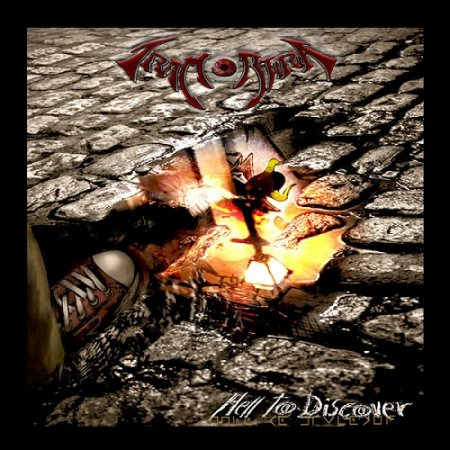 Tramortiria - Hell to Discover 2019