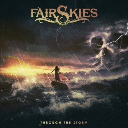 Fair Skies - Through the Storm 2019