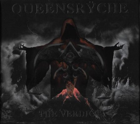 Queensrÿche - The Verdict 2019 (CD2) (Lossless)