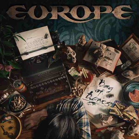 Europe - Bag Of Bones 2012 (Lossless)