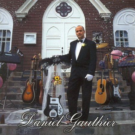 Daniel Gauthier - Discography 1997-2008