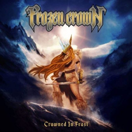 Frozen Crown - Crowned in Frost (Japanese Edition) 2019