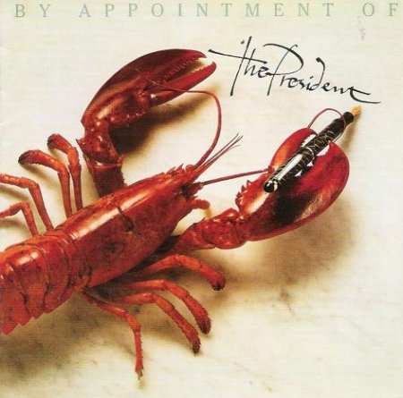The President - By Appointment Of 1983