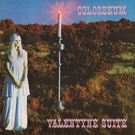 Colosseum - Valentyne Suite(2CD) 1969 (2004 Remastered)