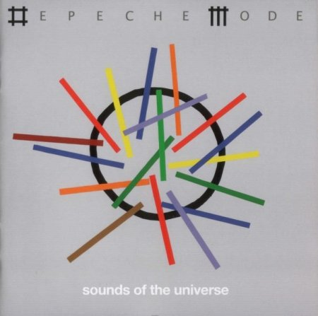 Depeche Mode - Sounds Of The Universe 2009 (Lossless)