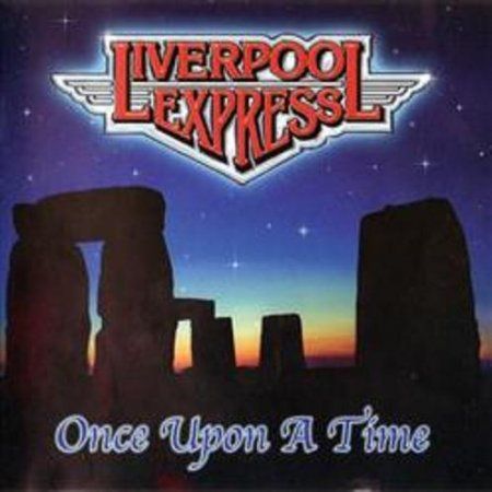 Liverpool Express - Once Upon A Time 2003 (Lossless + MP3)