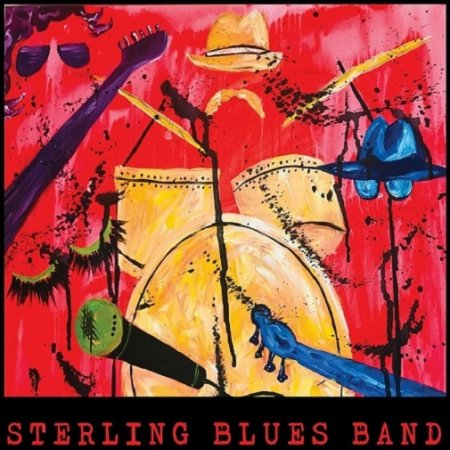 Sterling Blues Band - Sterling Blues Band 2019