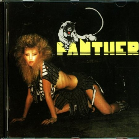 PANTHER – PANTHER (Limited Edition +4 BONUS TRACKS) 2018