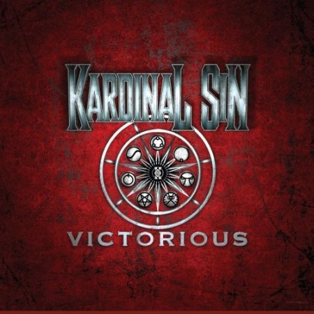 Kardinal Sin - Victorious 2017 (Lossless)