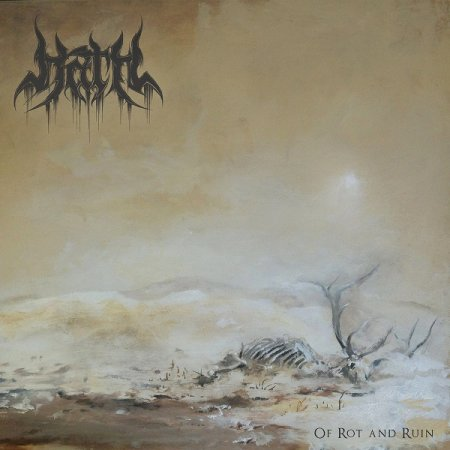 Hath - Of Rot And Ruin 2019