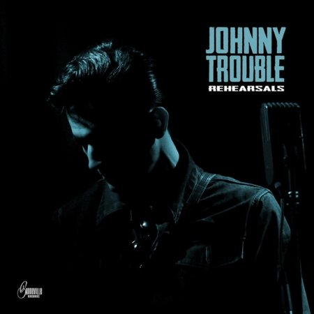 Johnny Trouble - Rehearsals 2019
