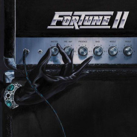FORTUNE - II (Japanese Edition) 2019