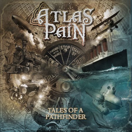 Atlas Pain - Tales Of A Pathfinder 2019