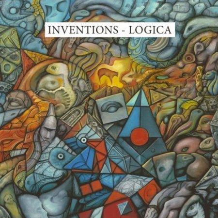 Inventions - Logica 2019 (lossless+MP3)