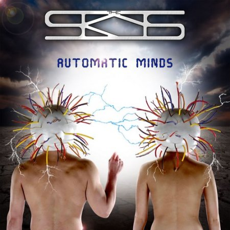 The Skys - Automatic Minds 2019 (lossless+MP3)