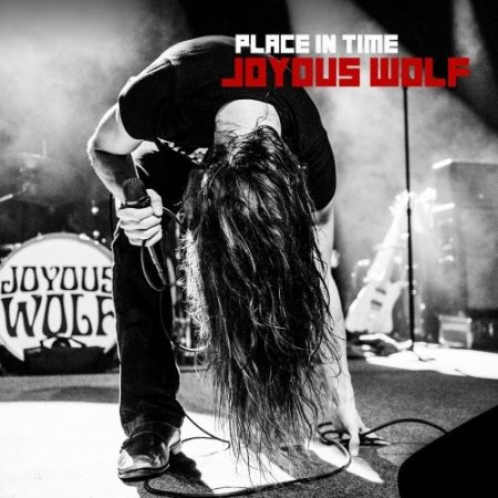 Joyous Wolf - Place In Time (EP) 2019