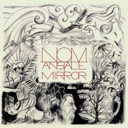 Mirror - No Man's Tale 2018
