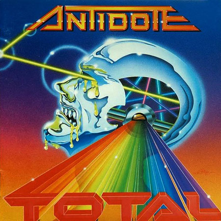 Antidote - Total 1994