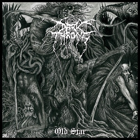 Darkthrone - Old Star 2019