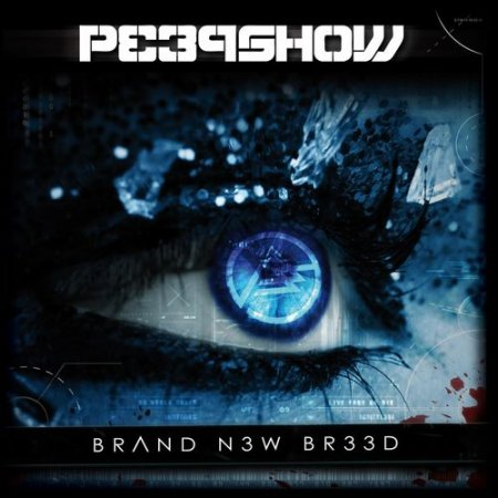 Peepshow - Brand New Breed 2012