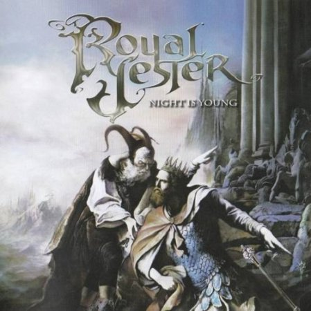 Royal Jester - Night is Young 2010 (Lossless)