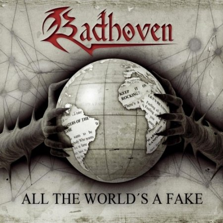 Badhoven - All the World's a Fake 2019