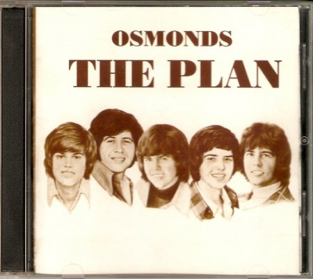 The Osmonds - The Plan 1973
