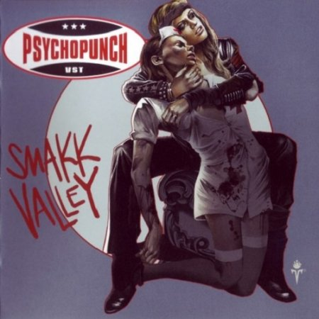 Psychopunch - Smakk Valley 2013 (Lossless)