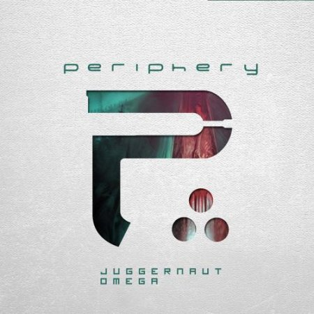 Periphery - Juggernaut: Omega 2015 (Lossless)