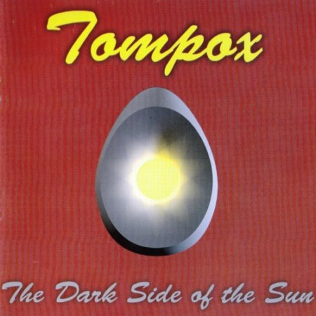 Tompox - The Dark Side of the Sun 2013 (Lossless+MP3)